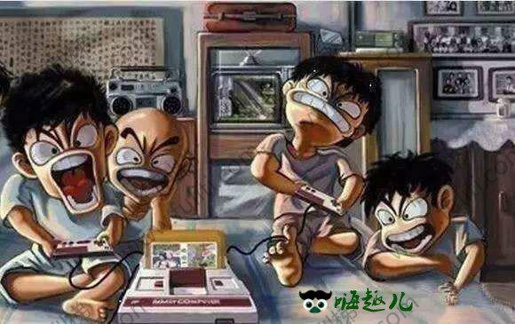 3个可以在线玩FC游戏的网站 含中文游戏、任天堂游戏等 趣事儿 第1张