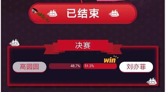 虎扑步行街女神诞生,刘亦菲夺冠 福利吧 第1张