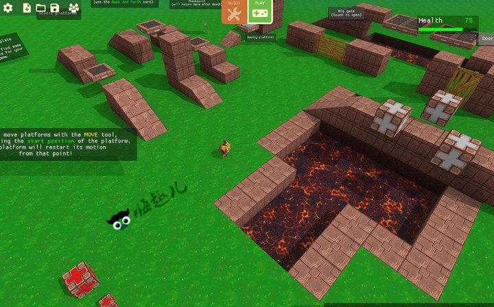谷歌免费游戏Game builder上手攻略 老司机 第1张