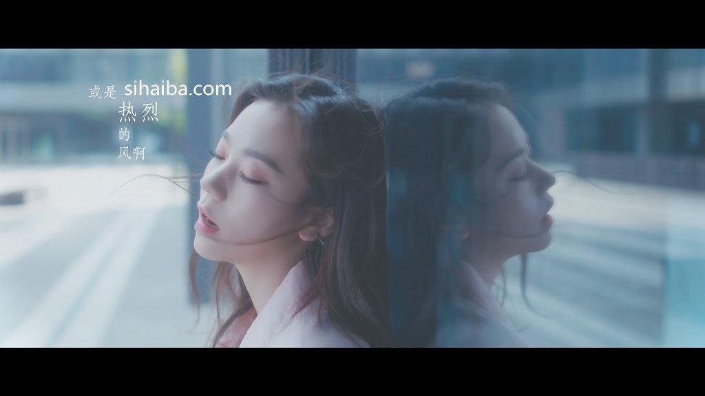 火箭少女101 – 风 官方完整版MV(1080P) 福利吧 第1张