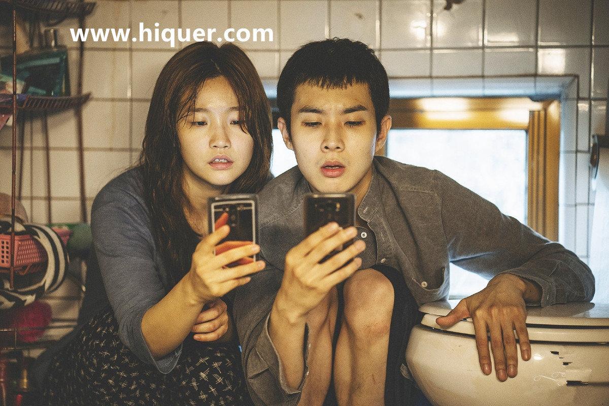 韩剧《寄生虫》高清中文字幕,在线观看/磁力 福利吧 第1张