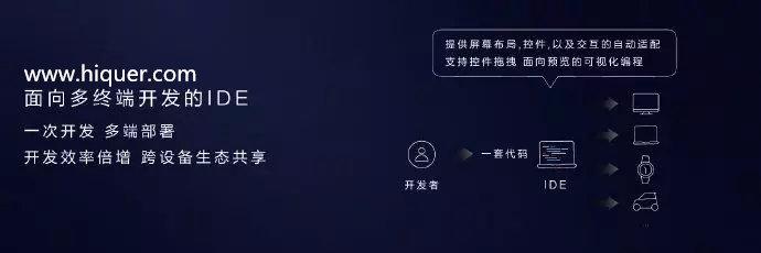 华为正式发布鸿蒙OS:狙击所有操作系统,手机随时可用! 嗨头条 第3张