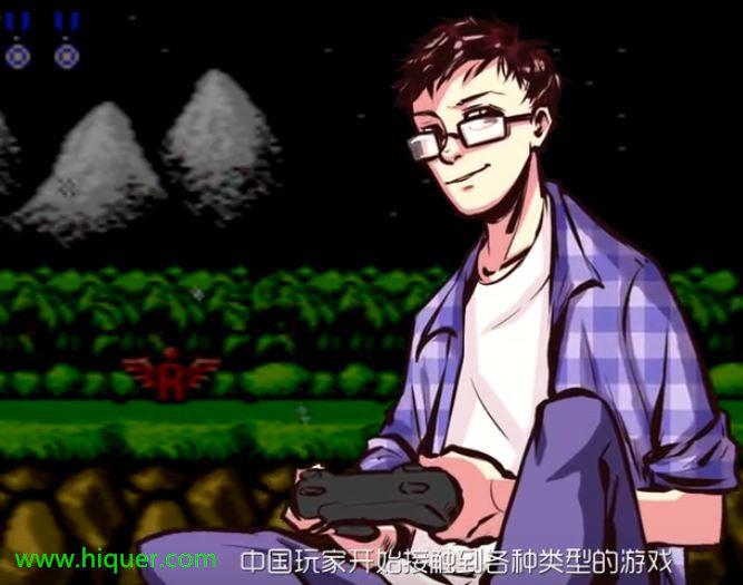 【敖厂长】30年前此开车游戏火遍中国 但其含有更多隐情 涨姿势 第1张