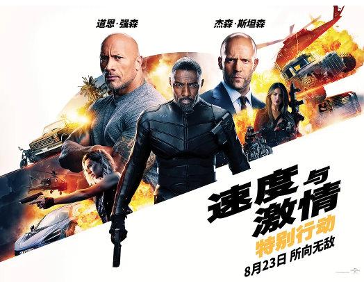 《速度与激情:特别行动》高清资源在线观看 电影推荐 第1张