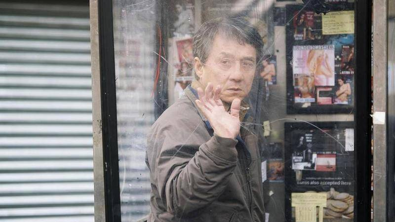 当成龙老了,中国功夫片的头发也白了 涨姿势 第1张