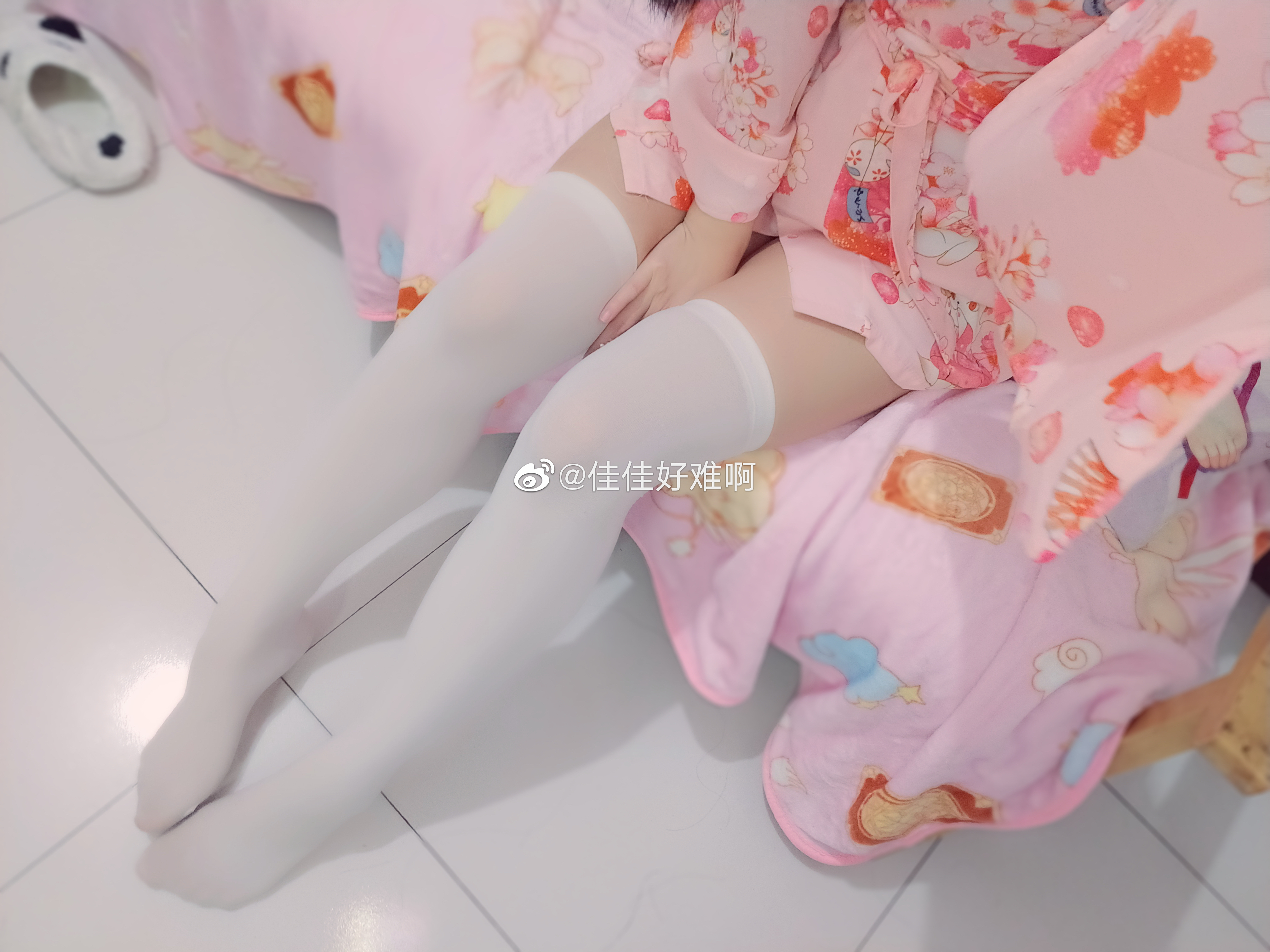 一位微博女菩萨(43P)