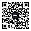 UFC微信公众号二维码