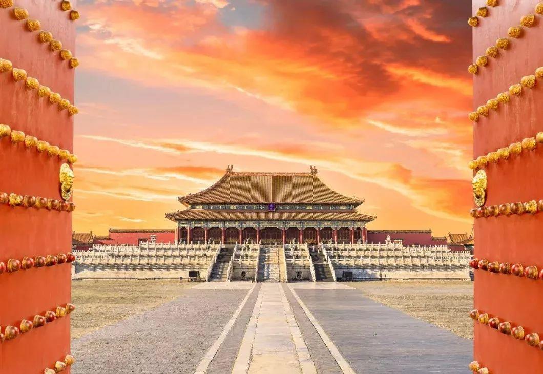 北京故宫风水系列:古代帝王″逆天″的野心插图