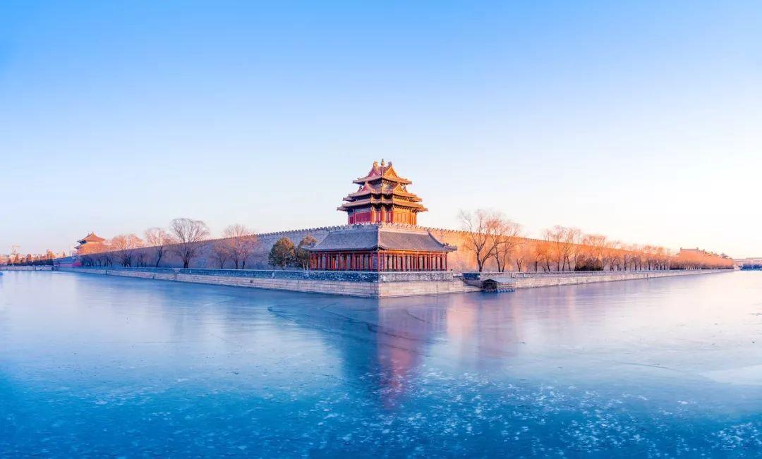 北京故宫风水系列(二)帝王学的巅峰之作插图(35)