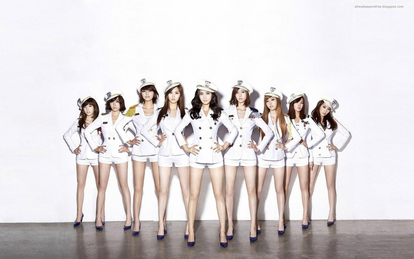 少女时代Girls' Generation蓝光超清MV合集 福利吧 第2张