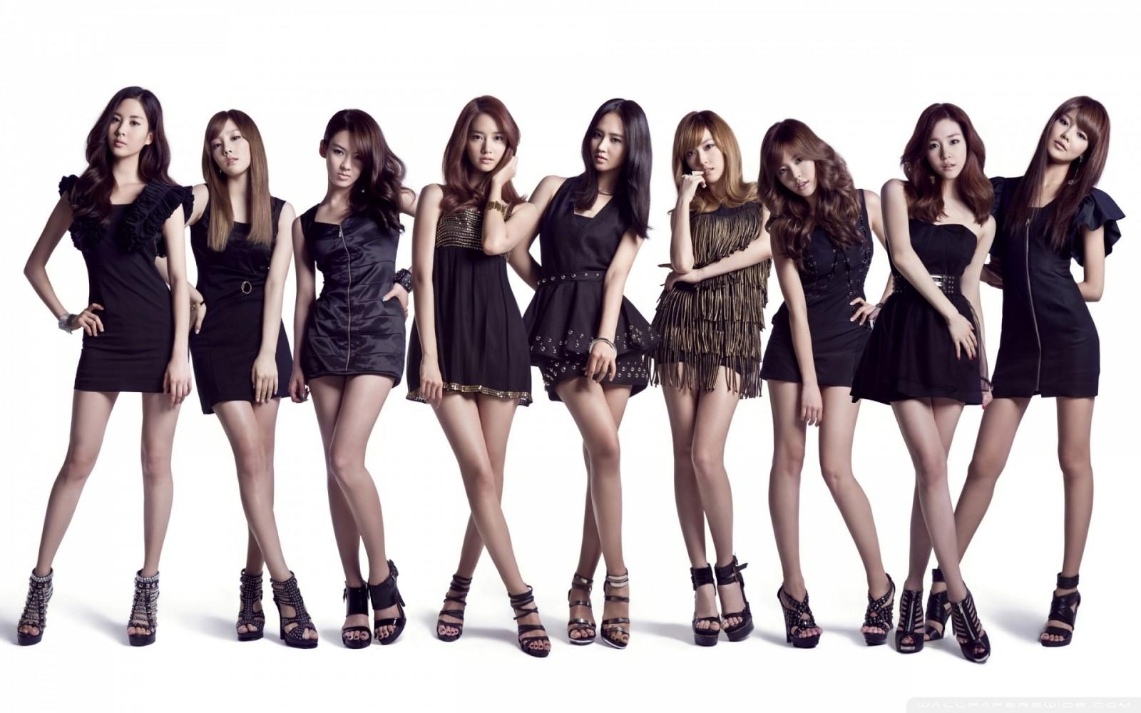 少女时代Girls' Generation蓝光超清MV合集 福利吧 第1张