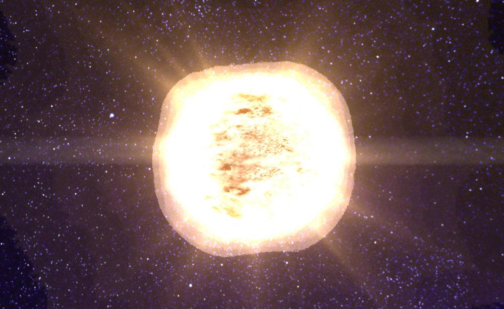 在线观看超级震撼的银河系网站 涨姿势 第3张