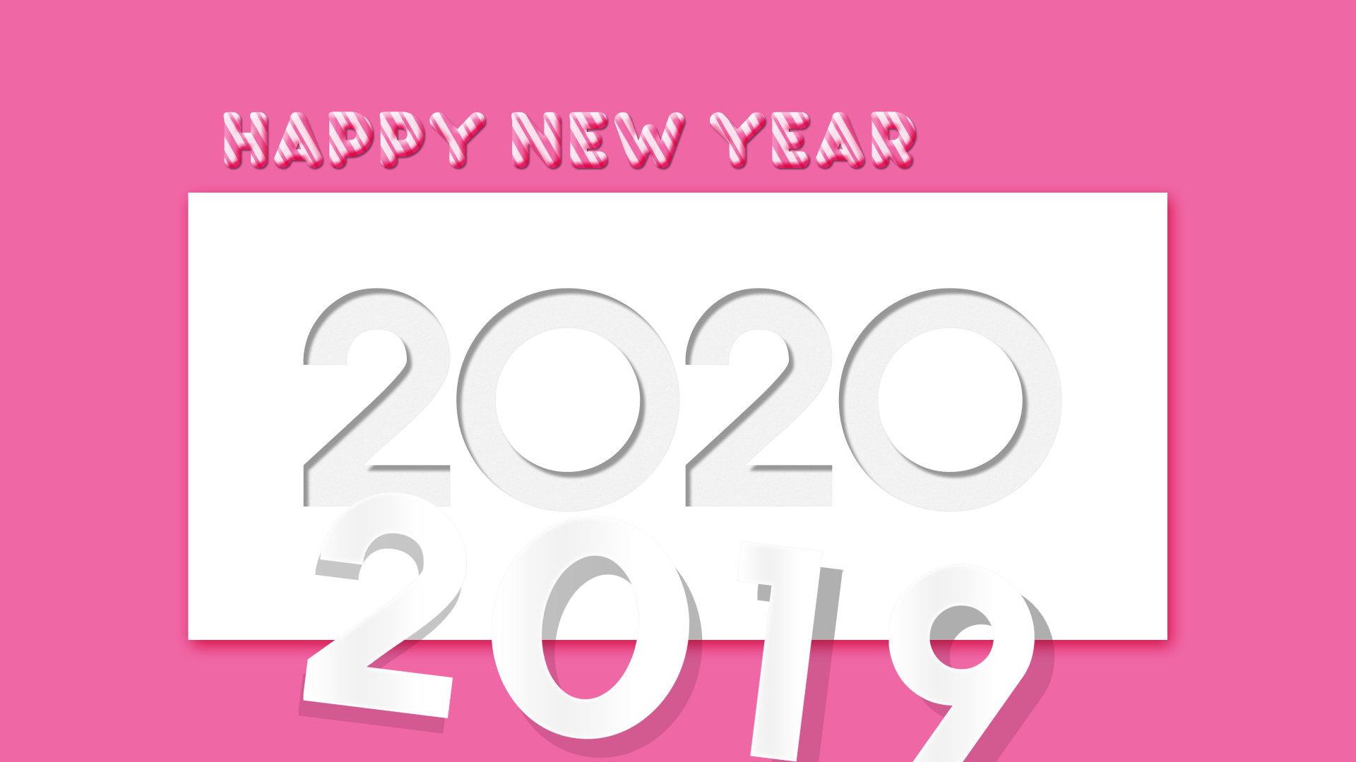 新年美图壁纸90张高清 涨姿势 第6张