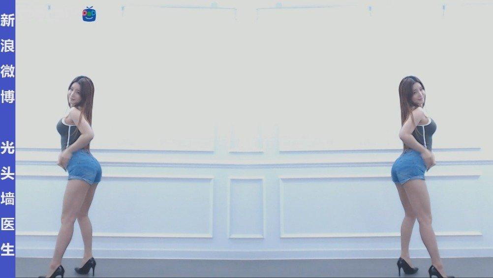 韩国女主播金高恩고은20190423