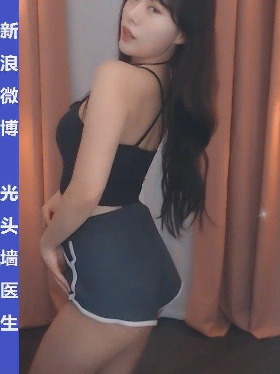 韩国女主播帕卡丝바카스20190427