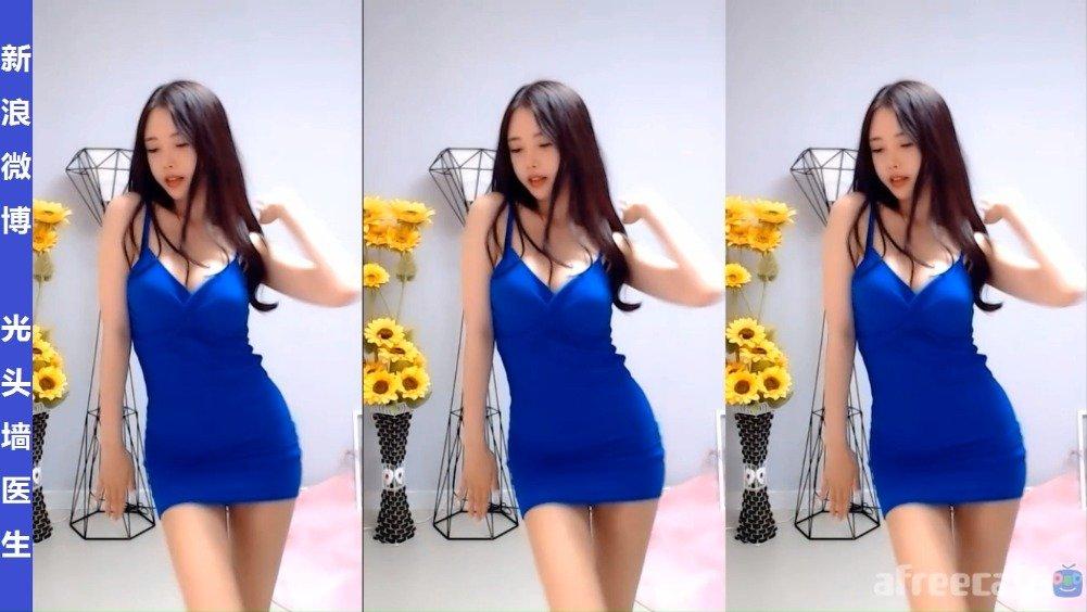 韩国女主播辛娜仁신나은每日系列-4