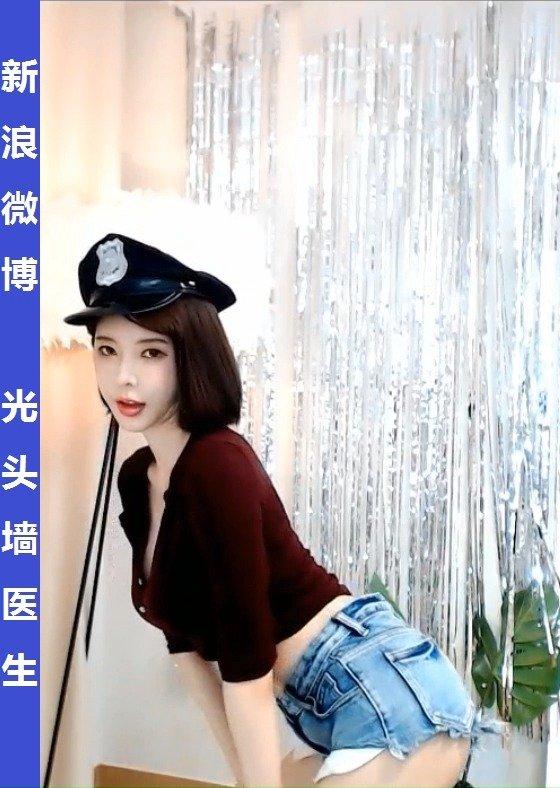 韩国美女主播阿英아영每日系列20190718