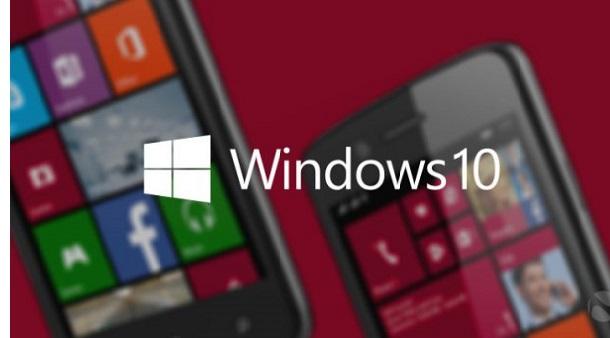 微软:Windows 10手机版在512MB RAM机型上非常流畅的照片 - 1