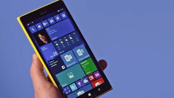 Windows 10 for Phones已集成文件管理器功能的照片 - 1