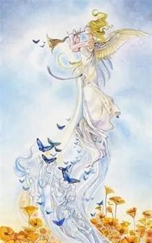 塔罗牌占卜:我和他的爱情能开花结果吗,他心里爱我吗?