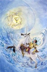 塔罗牌占卜:他很爰我的,我们的爱情怎样才会开花结果呢?