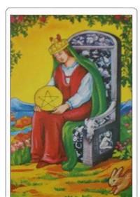 塔罗牌占卜:八月下旬,你的有缘人会出现吗?