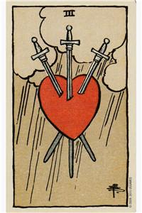 塔罗牌占卜:你的爱情盲点在哪里