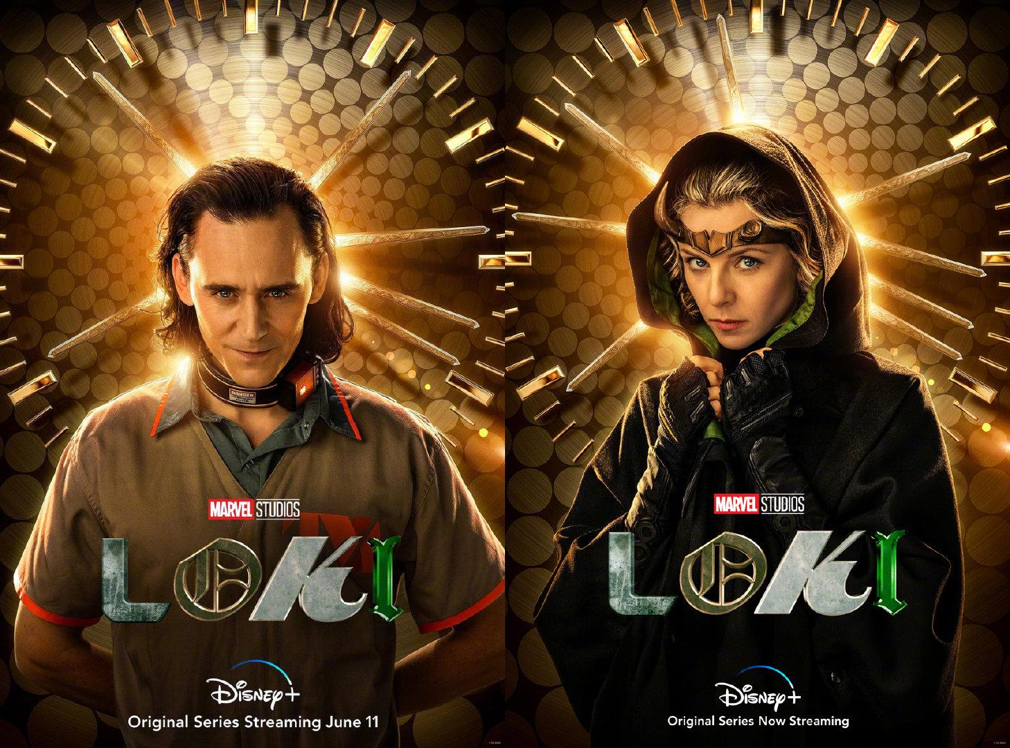 2021[动作/科幻][洛基/Loki ]第一季全集 百度云高清下载图片 第1张