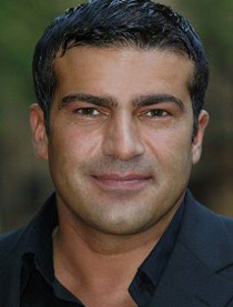 塔梅尔·哈桑