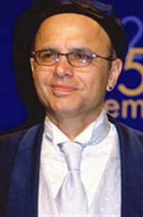 乔·潘托里亚诺