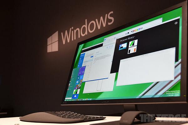 Windows 10最高呼声之一:免费的照片