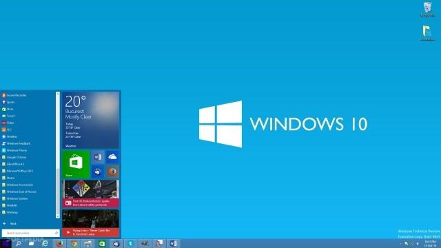 Windows 10借鉴了苹果触控板手势