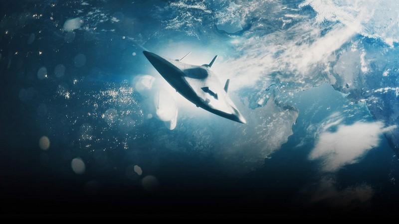 文明太空的照片 - 11