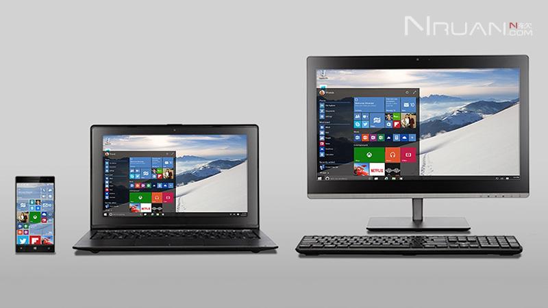 Windows 10免费:Intel的噩梦?的照片