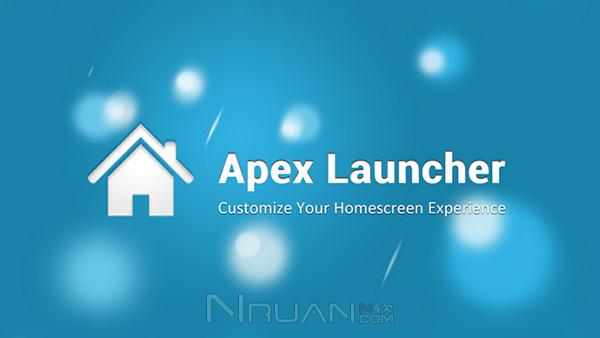 Apex Launcher Pro下载 Apex启动器 v3.0.3 专业特别版的照片 - 2