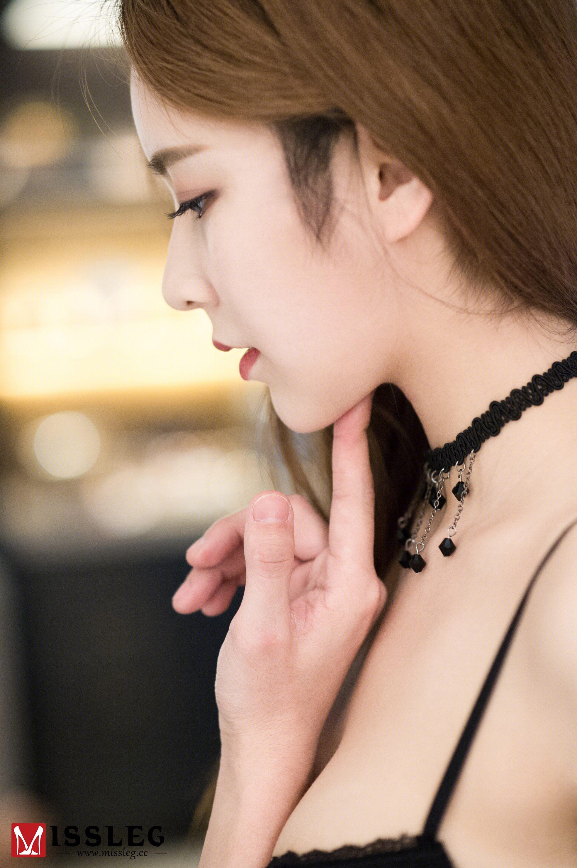 「MISSLEG」蜜丝 – 海外钻石系列N006[57P/274.4M]