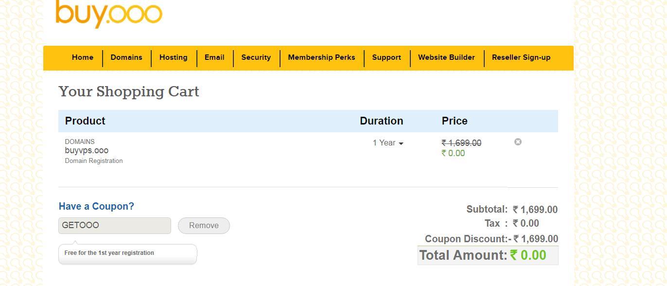buy.ooo:免费注册.ooo域名