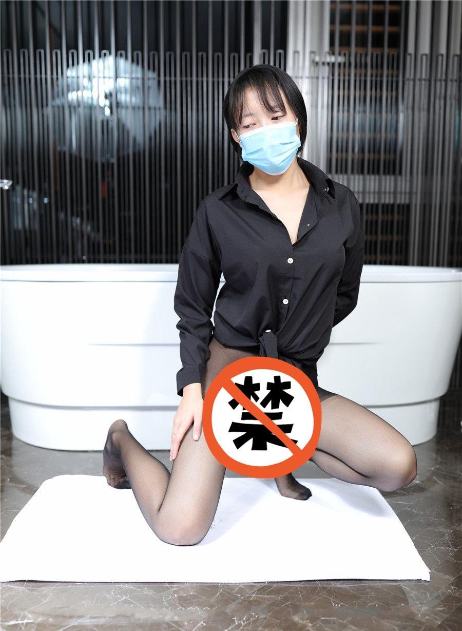 无忌影社出品咪咪尺度私拍[43P/106MB]