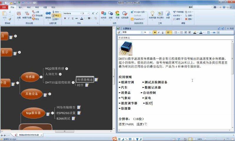 企业直通车:物联网开发 物联网开发入门到项目实战视频教程
