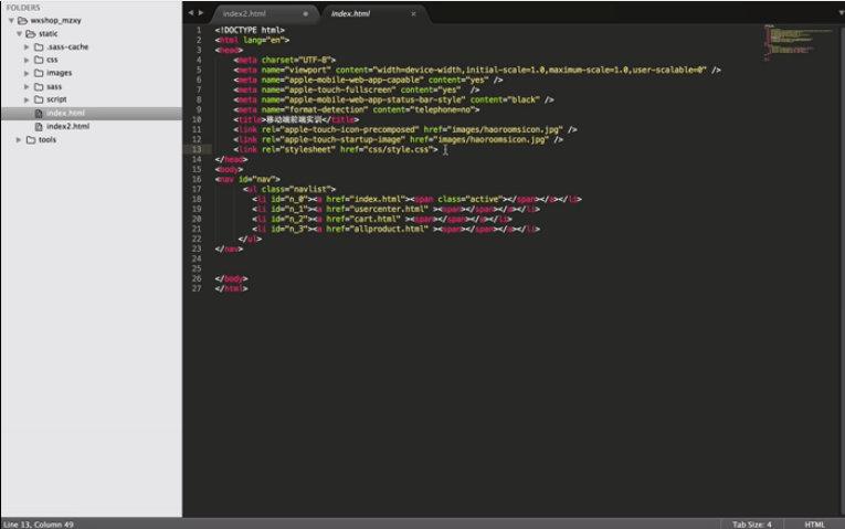 Web前端开发工程师 移动前端开发视频课程