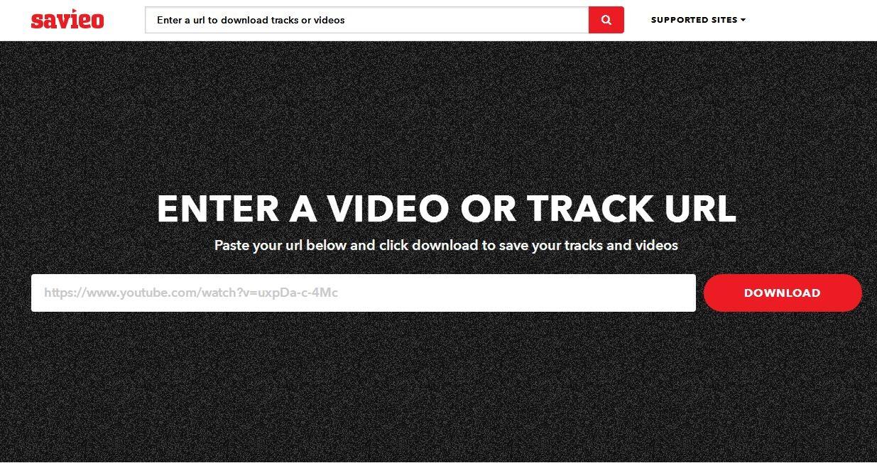 网站推荐:可以让你下载20多个网站视频的网站