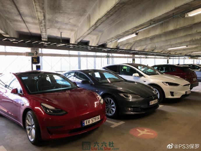 挪威是全世界电动车比例最高的国家,看看他是怎么推广的? liuliushe.net六六社 第5张