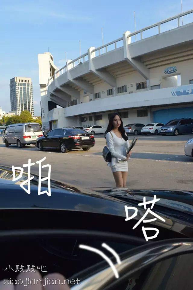 韩国真人摄影漫画《 职场上司 · 热情的女领导 》第一到五话[164P]-sm-『游乐宫』Youlegong.com 第5张
