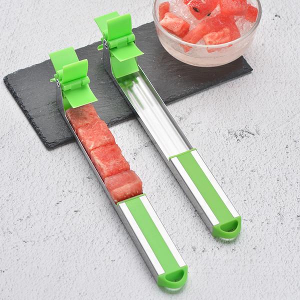 夏日必备的懒人切西瓜神器 提升吃货格调的小工具 涨姿势 热图3