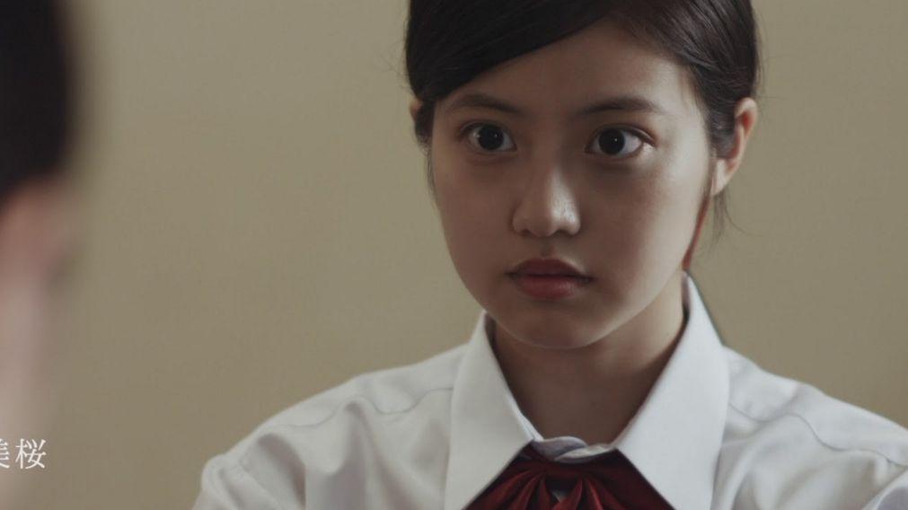 男生最爱的肉肉的女孩 圆脸胖嘟嘟的今田美樱真的是可爱至极