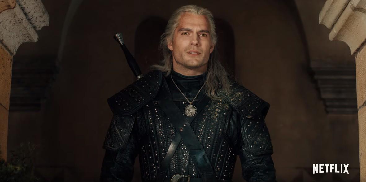 12月20日开播!Netflix真人版《巫师》预告片正式公开,亨利‧卡维尔说了《巫师3》里经典台词!插图(13)