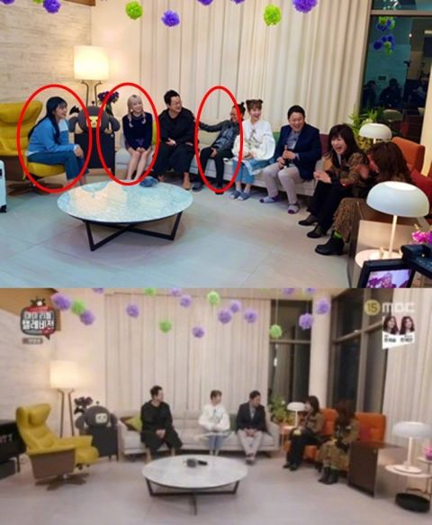 《Produce 101》系列造假超过10人被立案调查,练习生也将被调查,IZONE出演节目被全剪插图5