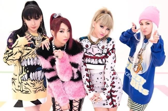 DARA转发支持CL个人新YouTube频道,粉丝感动大呼DARA也赶快离开YG插图