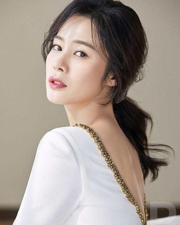 韩国网友票选《有史以来最美韩国女演员》,全智贤居然没进前10名!插图(10)