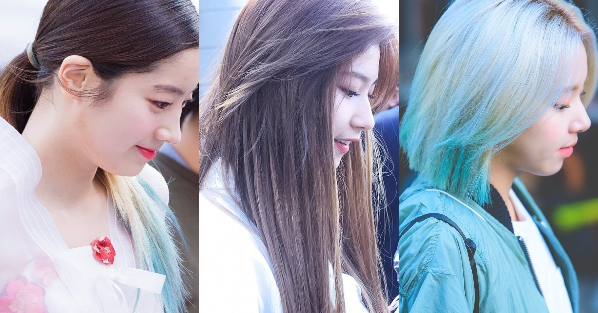 韩国网友评TWICE侧颜最美的3位成员,多贤拿下第一,你认可吗?插图(1)